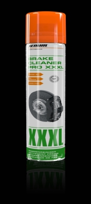 BRAKE CLEANER XXXL 750ml