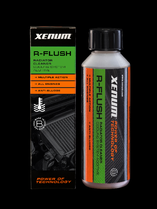 R-FLUSH 250ml koncentrat