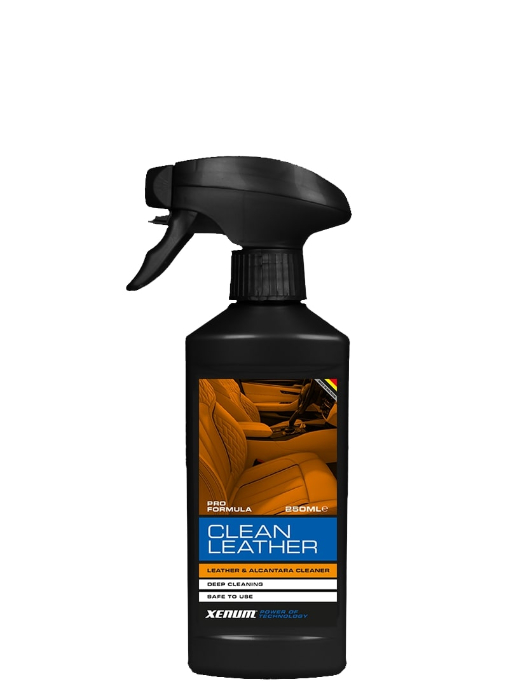 Clean Leather 250 ml