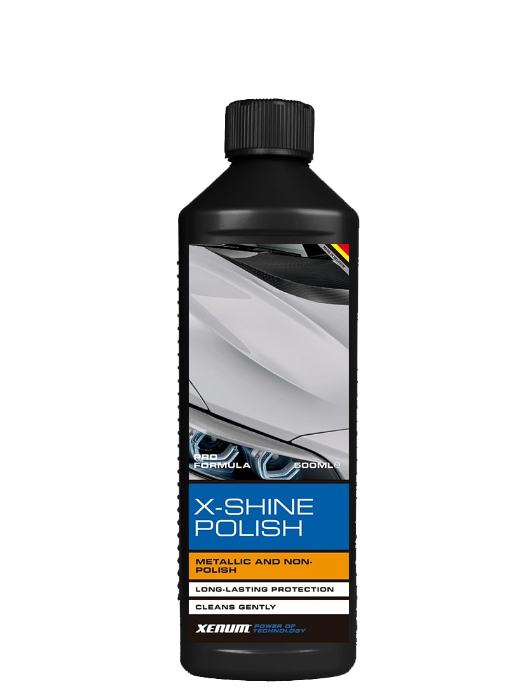 X-Shine Polish 500ml