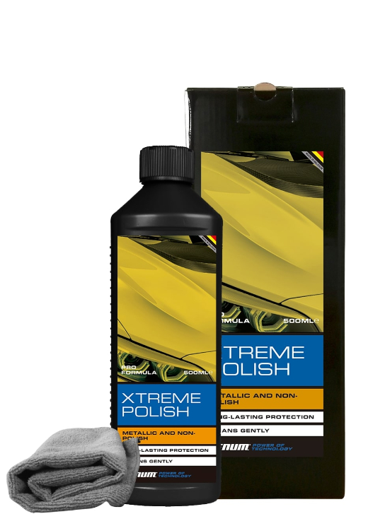 X-treme Polish 500ml